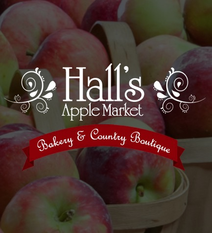 Halls Orchards Ltd